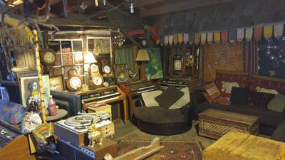 <p>The building had been used by artists as a living and work space but had no licence for such use, officials said, nor for the electronic dance party that was underway when the blaze broke out late Friday.</p>