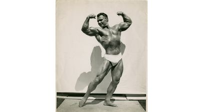 <strong>4. John Grimek (1910 – 1998)</strong>