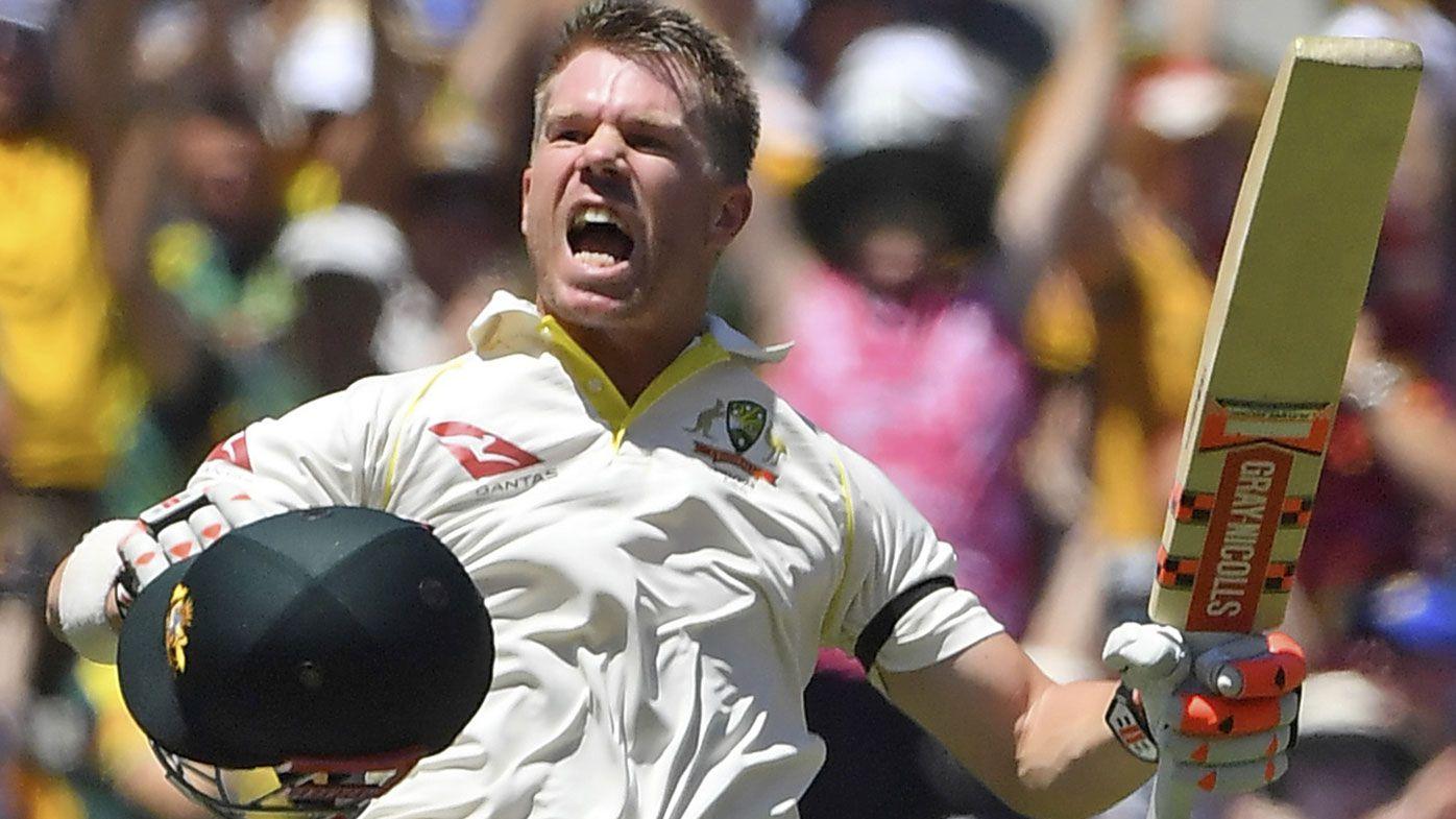 David Warner has 'p---ed a lot of people off', says former SA captain Graeme Smith