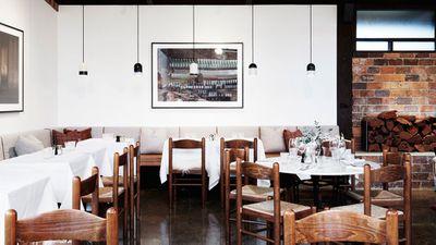 Second home, Eltham VIC - nominated for best cafe design