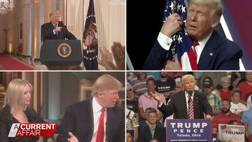 Donald Trump's most controversial moments as US President