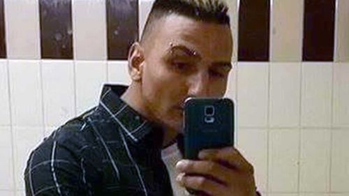 Dimitrious Gargasoulas is allegedly responsible for the Bourke Street rampage.