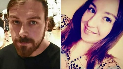 Melbourne man pleads guilty to murdering girlfriend Caitlin O'Brien