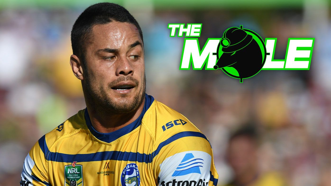 Parramatta Eels turn to English prop to get season back on track after Manly loss, reports The Mole