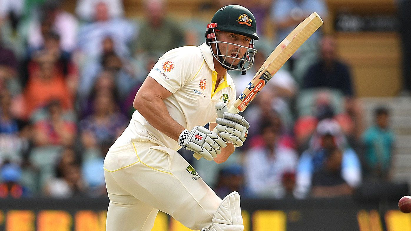 Nathan Lyon backs 'superstar' Shaun Marsh to lead Australian run chase