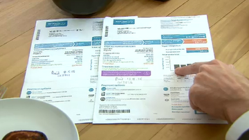 The party promising Victorians $100 off water bills