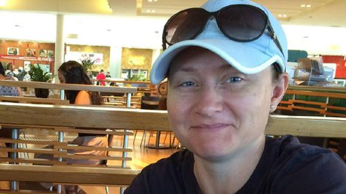 Katherine Ackling-Bryen disappeared in February 2016. (Supplied)