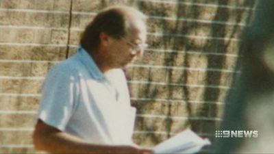 New law could keep paroled paedophile behind bars