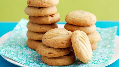 Dutch ginger biscuits