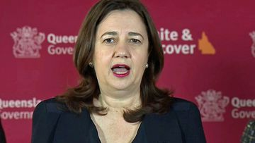 "Premier Annastacia Palaszczuk said the result was ""excellent news"" and she hoped it would encourage Queenslanders to get out and support their local businesses."