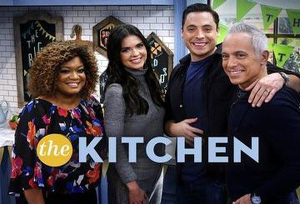 The Kitchen Tv Show Australian Tv Guide 9entertainment