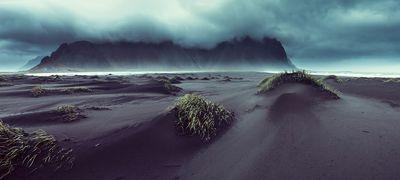 <strong>Tasos Anestis 'Vesturhorn, Iceland'</strong>