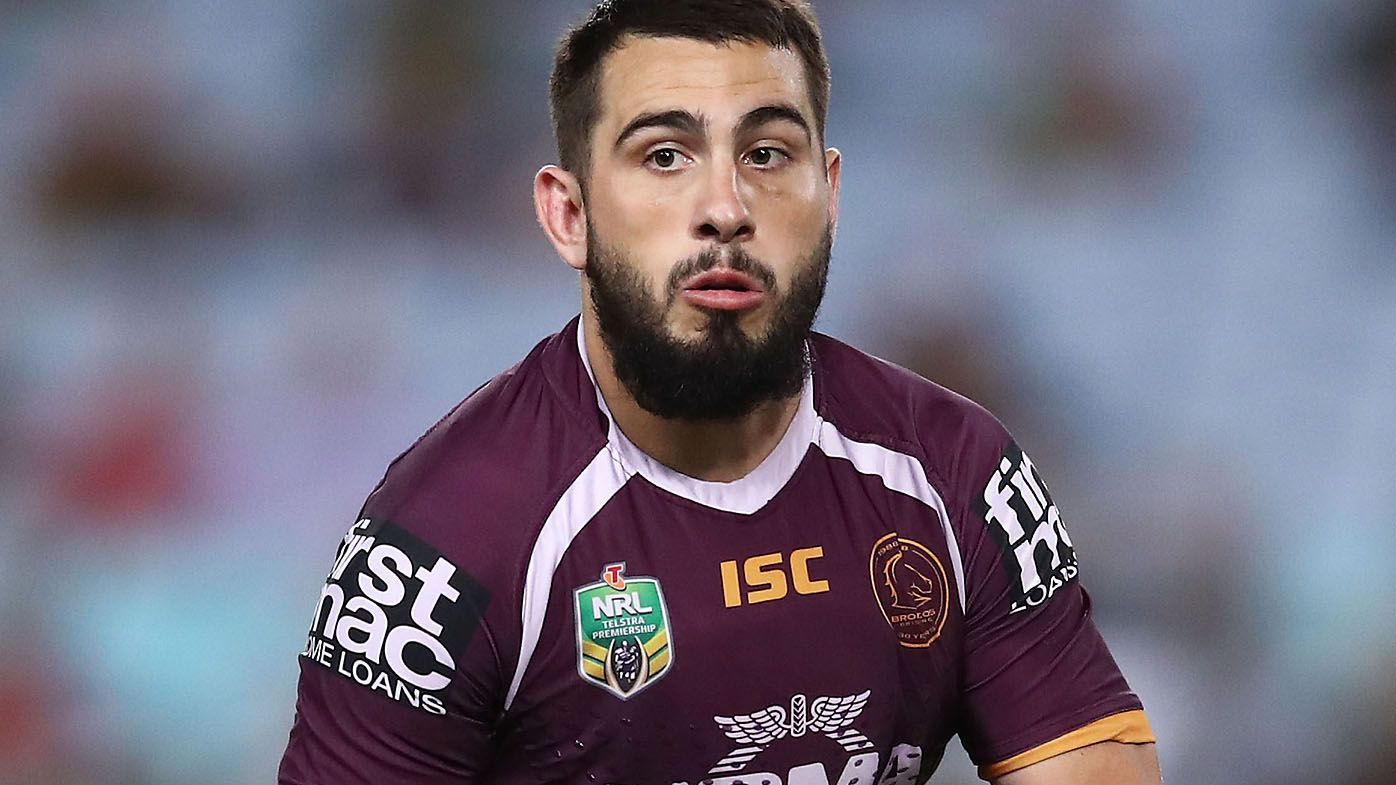 Brisbane Broncos coach Wayne Bennett explains why Jack Bird was pulled in win over Canterbury Bulldogs