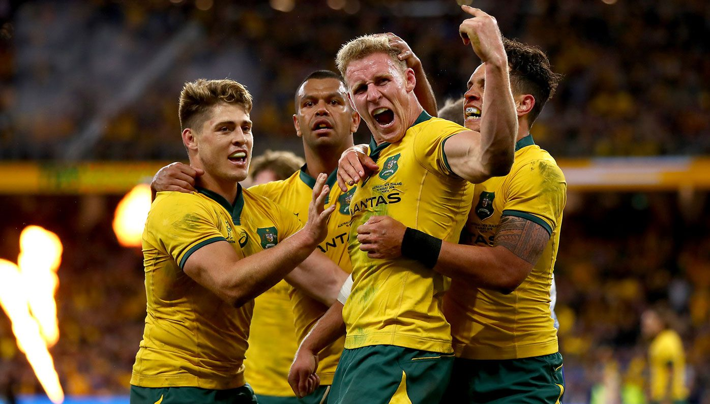 Wallabies win!