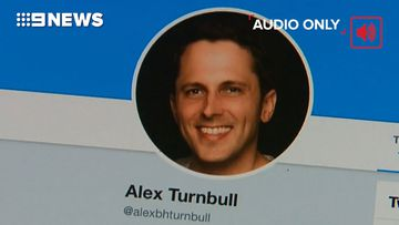 Alex Turnbull audio