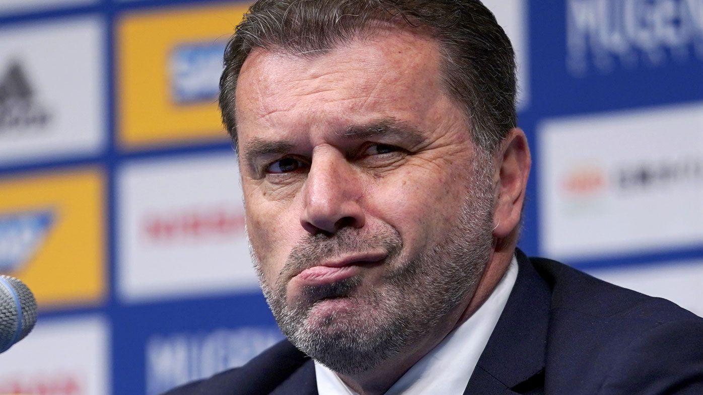 Socceroos vision vindicates my vision: Postecoglou