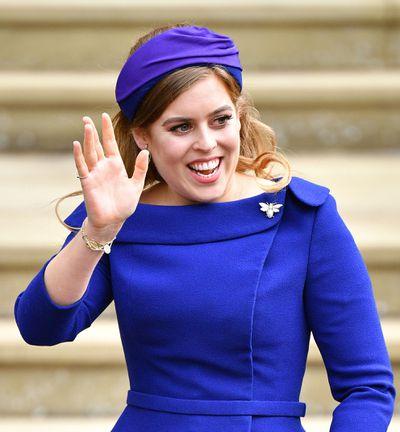 Royals at 30: Princess Beatrice