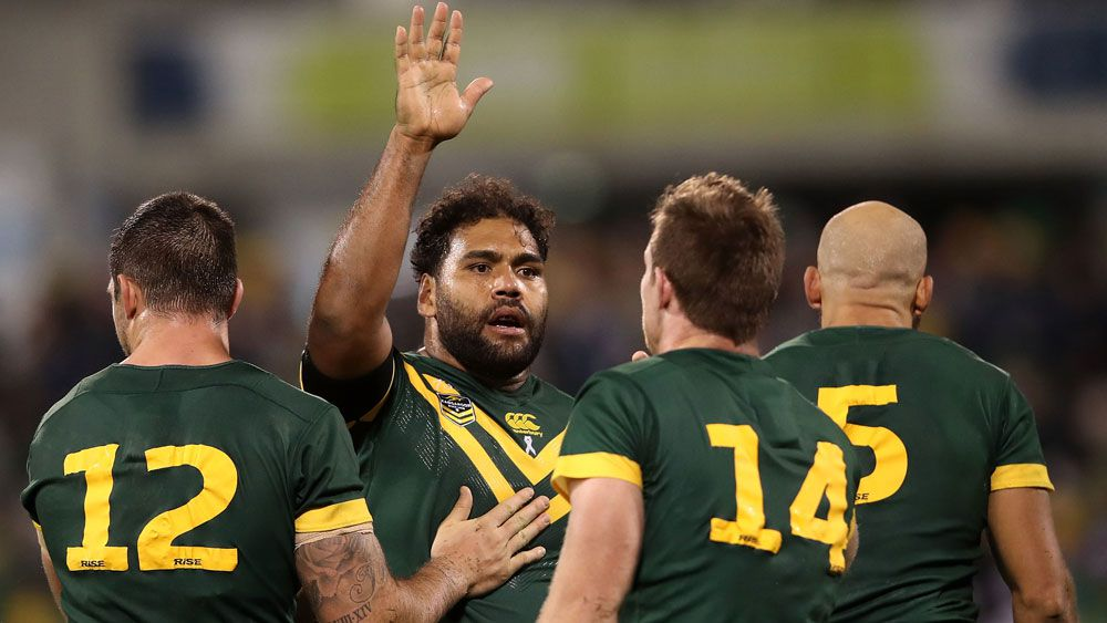 Peter FitzSimons says Mal Meninga should've called Sam Thaiday to inform him of Kangaroos axing