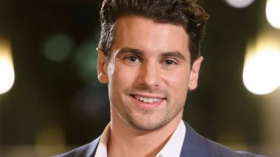 It's confirmed! Your next Bachelor is… Matty Johnson