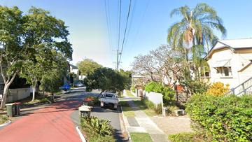 Man arrested after police operation in Brisbane suburb