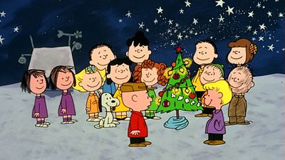 18. A Charlie Brown Christmas (1965)