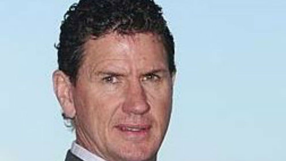 Cronulla Sharks chairman Damien Keogh charged with drug possession