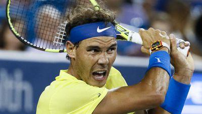 <strong>Rafael Nadal (Spain)</strong>