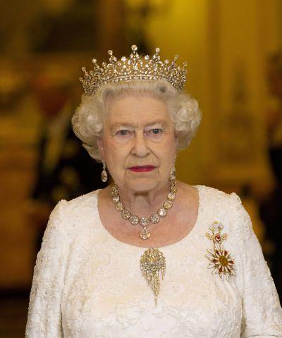 The Girls of Great Britain and Ireland tiara