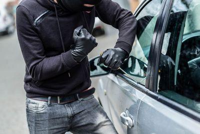 7. Theft