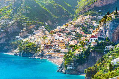 18. Positano, Italy