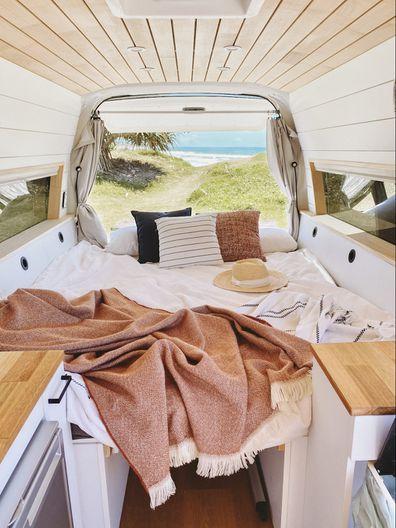 Open Road Campervans