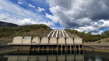 Snowy Hydro deal done: NSW and Victoria's $6b boost