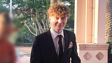Tributes have flowed across social media for Anthony Gordon, a 16-year-old who died following a dirt bike racing crash in Brisbane's north yesterday.