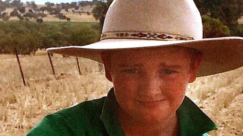 Sydney teen who fell to his death at QVB shopping centre farewelled by loved ones