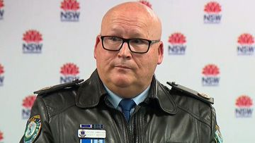 COVID-19 Police Operations Commander Assistant Commissioner Scott Whyte said people need to follow the rules or they will be fined.