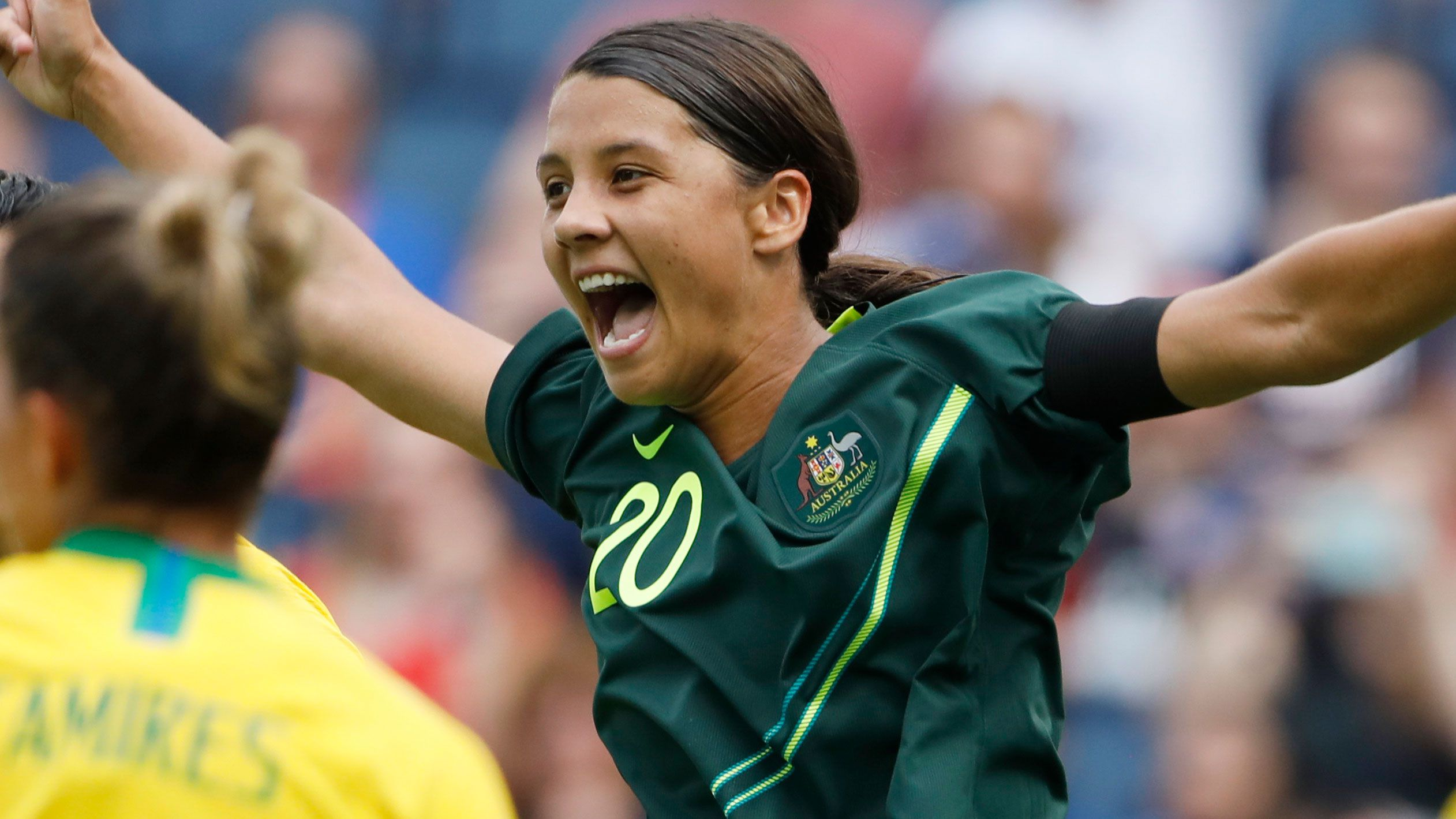 Women's time to shine: How Australian sports landscape has been turned on its head