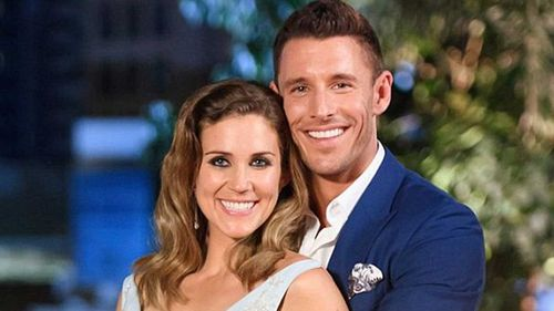 Bachelorette couple used fake names at airport
