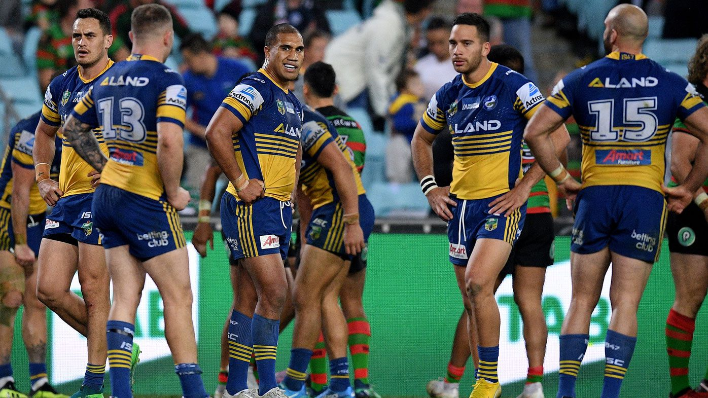 Parramatta legend Peter Sterling dissects Eels' disastrous season after another wooden spoon