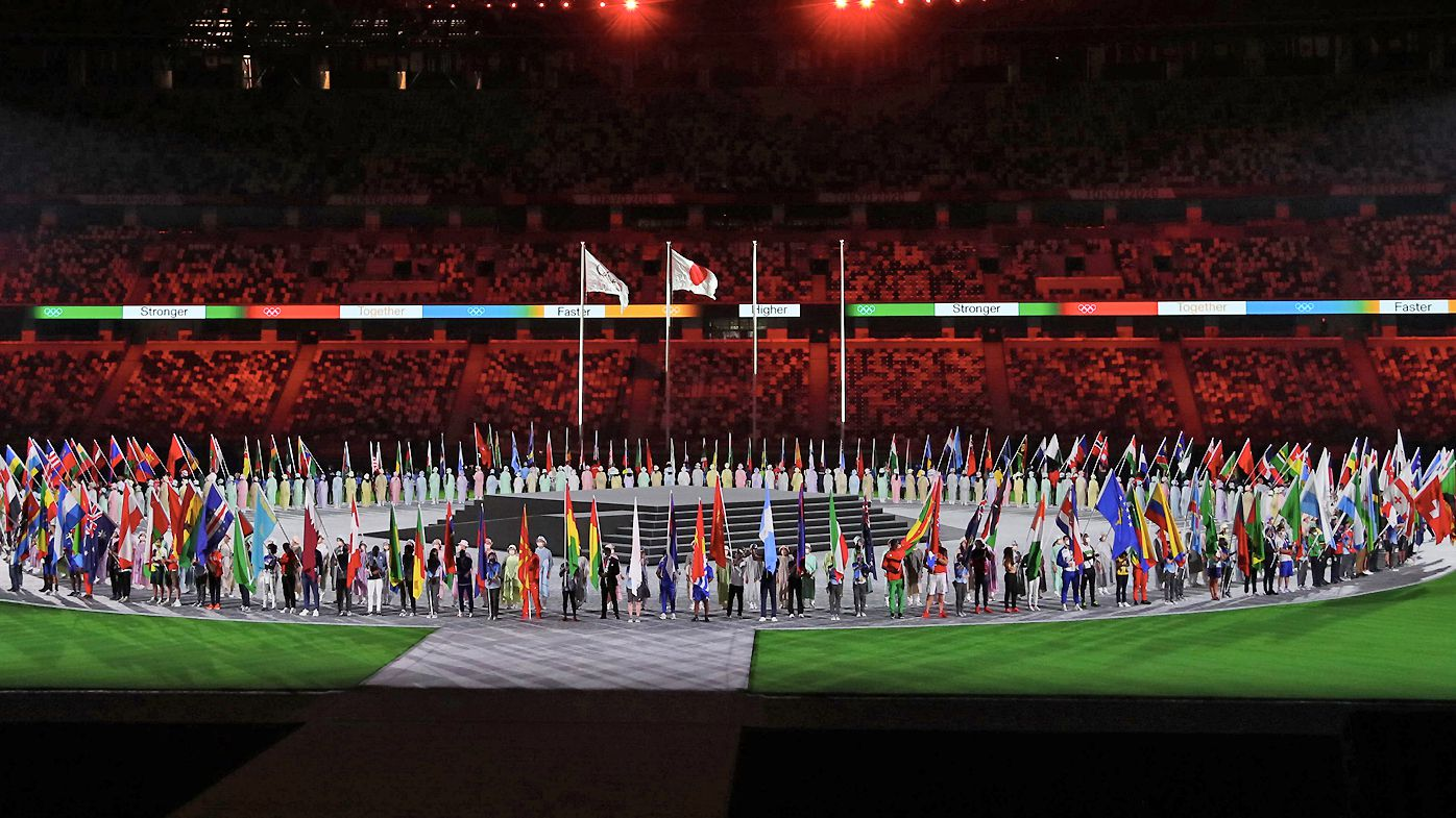 Erratic Tokyo Olympics ends with 'precious gift' of hope amid COVID-19 pandemic