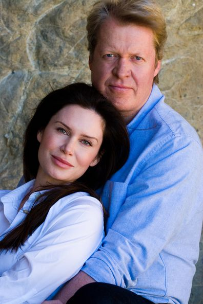 Earl Charles Spencer married his third wife Victoria Gordon in 2011.