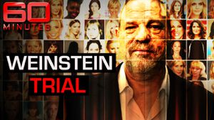 Crown unmasked, The Weinstein trial