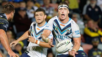 <strong>12. Gold Coast Titans (last time 10)</strong>