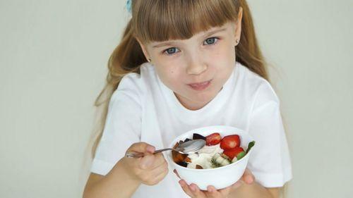 Nutrition is vital for good gut health.