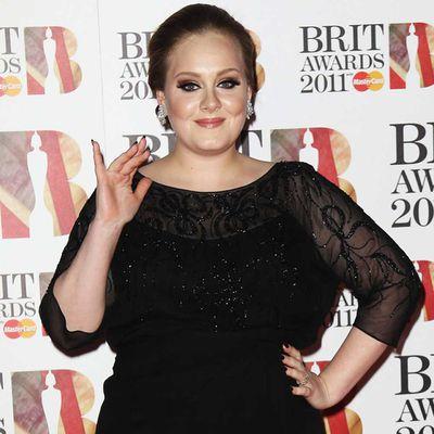 Adele: 2011