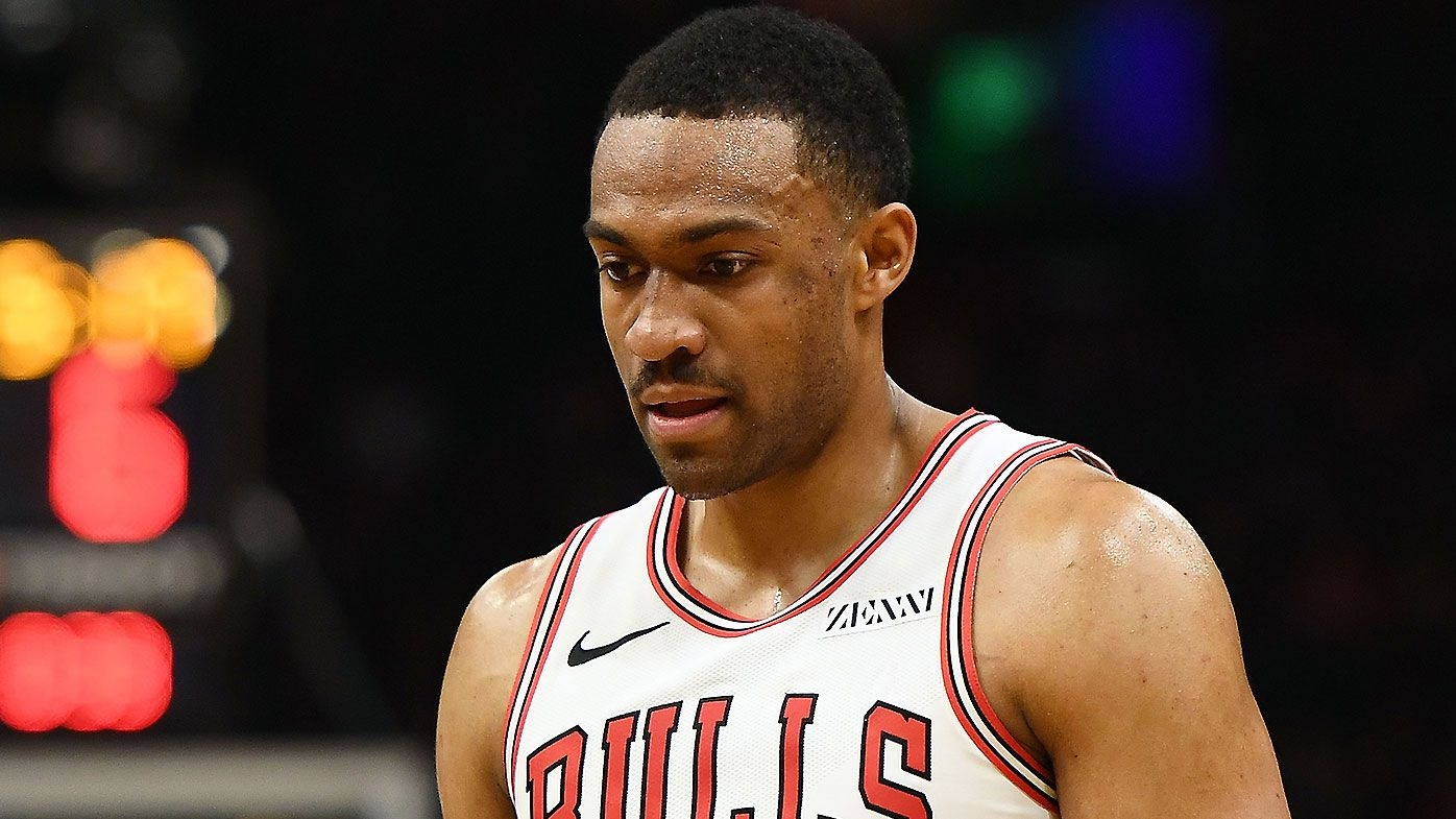 From 'the next LeBron James' to $55 million bench-warmer: the sad story of Jabari Parker's demise
