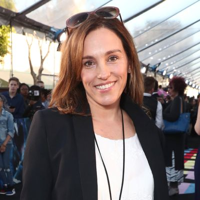 Amy Jo Johnson: Now