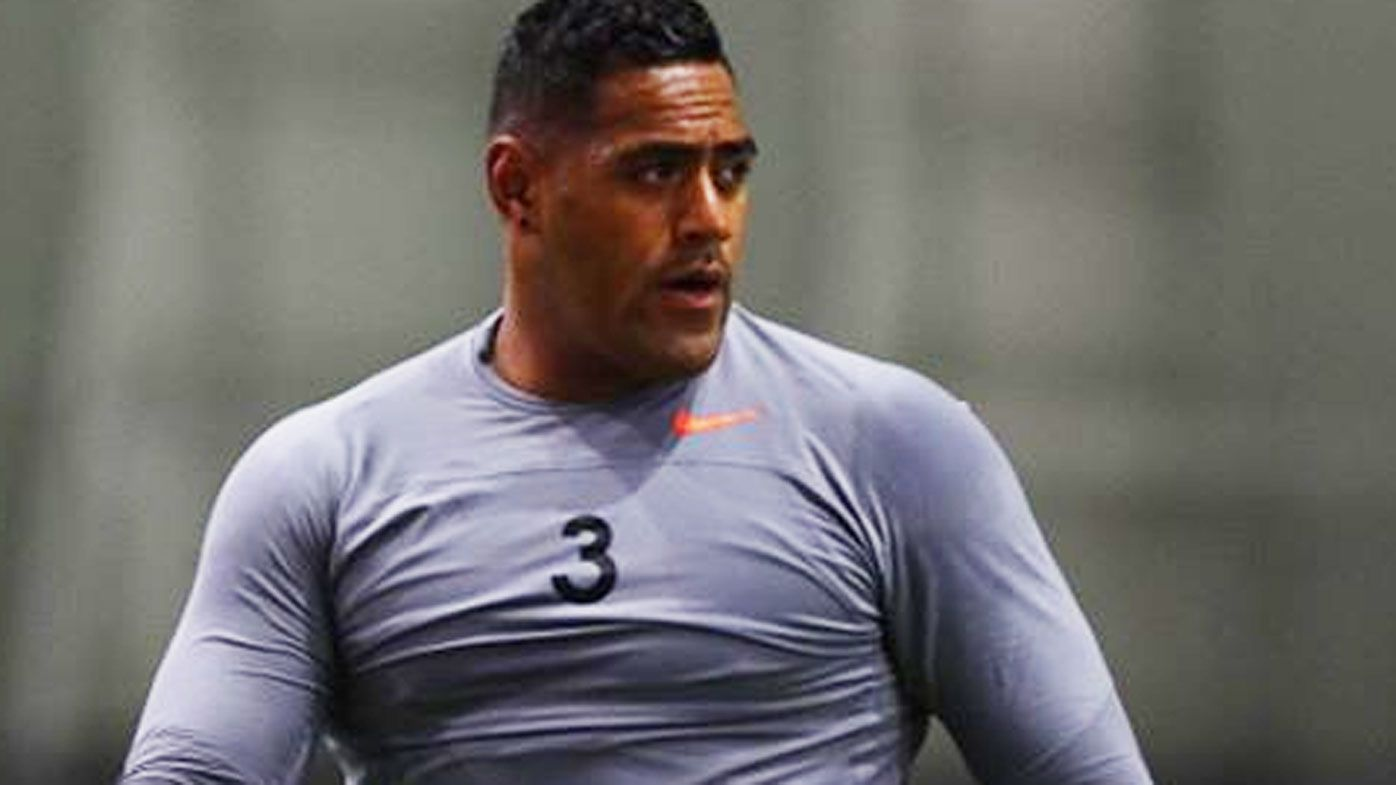 NFL franchises eye young Aussie NRL giant Jordan Mailata