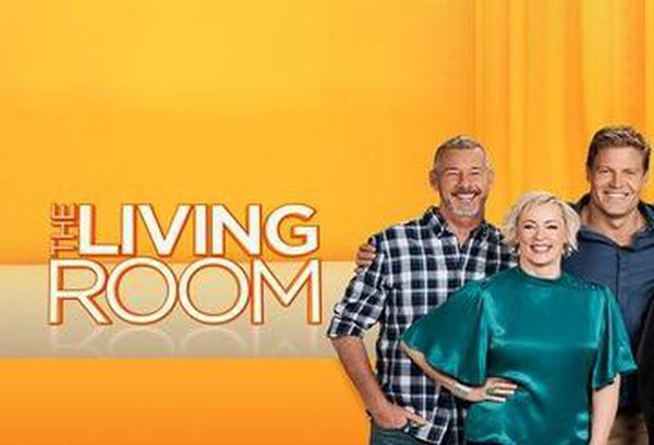The Living Room Tv Show Australian Tv Guide The Fix