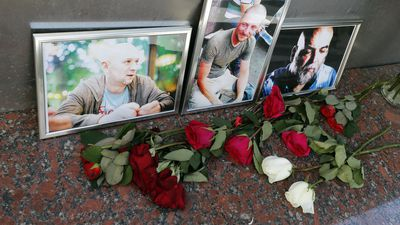 More questions than answers in murders of Russian journalists in Africa