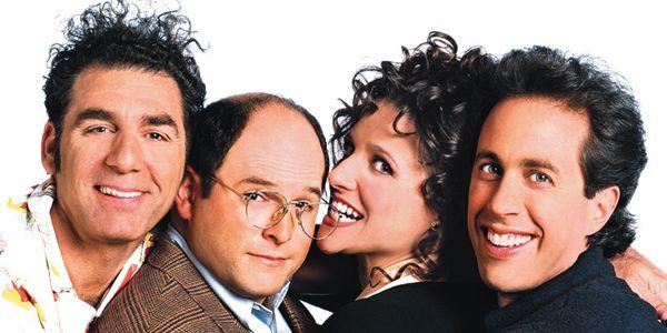Seinfeld Tv Show Australian Guide Fix Sitcom Married Sight Channel